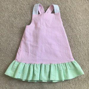 Florence Eiseman Dress (size 2T)